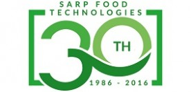 Sarp Food Technologies Thirties